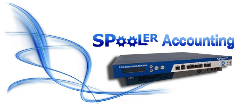 Spooler Accounting