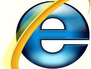 پایان دوره مرورگر Internet Explorer