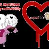 هجوم آسیب پذیری OpenSSL با نام Heartbleed