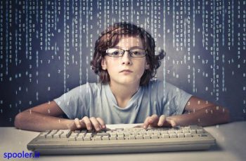 زمان دسترسی کودکان به خدمات آنلاین و اینترنت