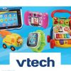 هک شدن VTech و سرقت دادههای میلیونها خانواده