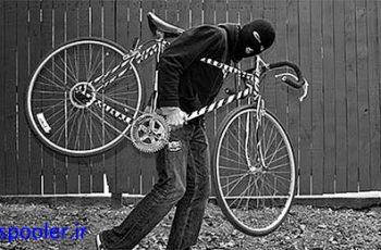 دزدی دوچرخه مدیر IT از آدرس در اپ Strava
