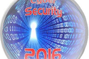 2016: امنیت بخشی از زندگی ما و تهدیدها در حال تکامل