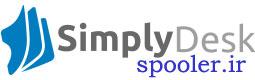 CRM اجتماعی (SimplyDesk)