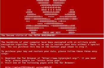 93 از حملات فیشینگ دارای باج افزار هستند