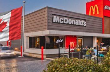 هک McDonald's در کانادا و سرقت داده
