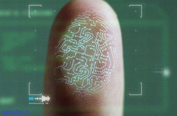 امنیت احراز هویت با اثرانگشت