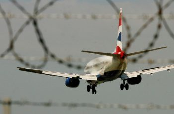 شرکت های هواپیمایی یکی